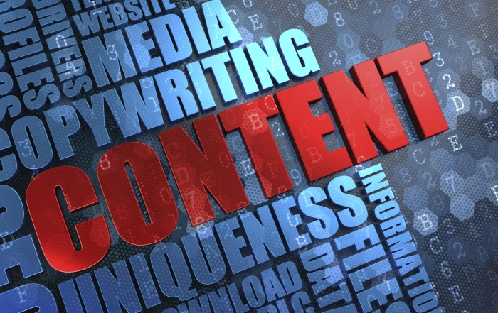 6 Steps to Killer Content Marketing