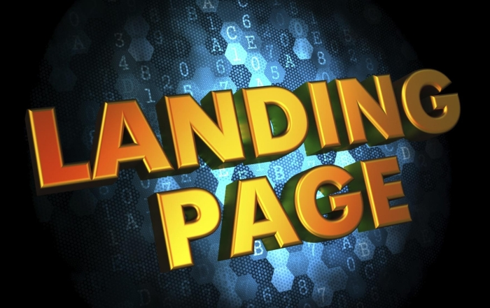4 ways to create powerful landing pages for your website